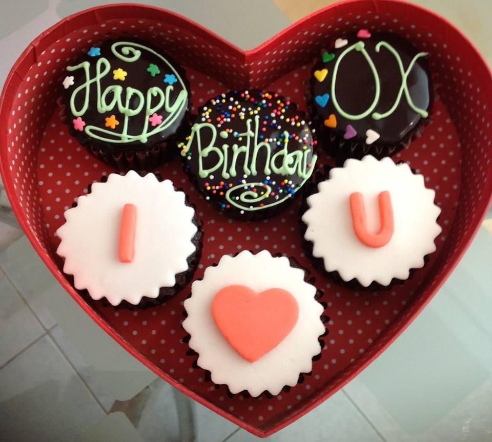 Hộp chúc mừng sinh nhật người thân